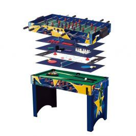 WORKER Supertable
