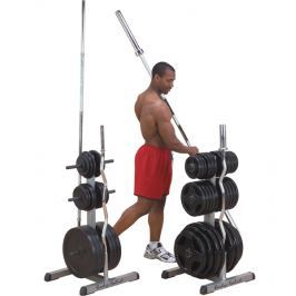 Body-Solid Olympic 2in1 Body-Solid