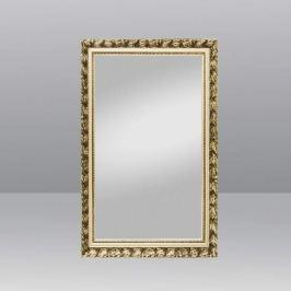 Spiegel PIUS mit Holzrahmen gold