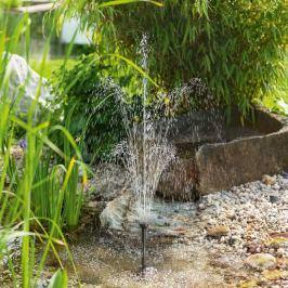 Langlebiges Solarpumpensystem Water Splash 10/610