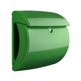 Briefkasten Piano 886 fresh green