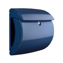Briefkasten Piano 886 marine blue