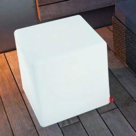 Multifunktionale Außendekoleuchte CUBE Outdoor