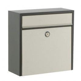 Wand-Briefkasten 250 in elegantem Design