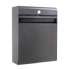 Briefkasten Holscher im klassischen Design