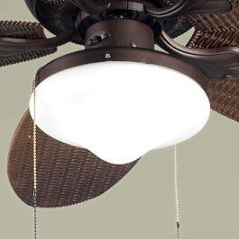 Beleuchtungsset für Deckenventilator PHUKET