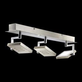 Deckenleuchte dreiflammig - Shine LED