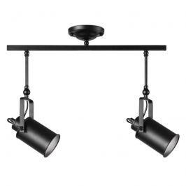 Strahler verstellbar - Deckenlampe List 2-flg.