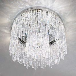 Kolarz Prisma Dragon - Kristall-Decklenleuchte