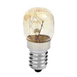 E14 15W Backofenlampe, warmweiß, klar