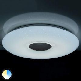 Verona - flexible LED-Deckenlampe m. Fernbedienung