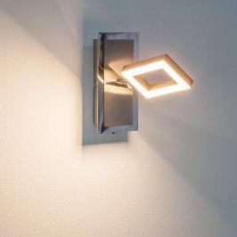 Moderne LED-Wandleuchte Lovisa