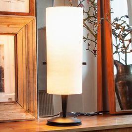 serien.lighting Club - Tischleuchte aus Chintz