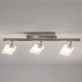 Hochmoderne LED-Deckenleuchte Livius
