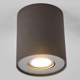Aluminium-GU10-LED-Downlight Giliano