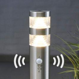 Bewegungsmelder-Wegeleuchte Lanea mit LED 60cm
