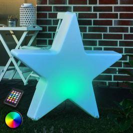 Dekorativer LED-Stern Shining Star, 60 cm