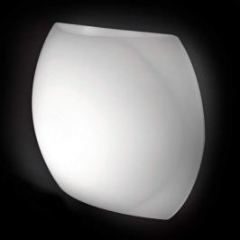 Chiusa Wandleuchte, 37 cm