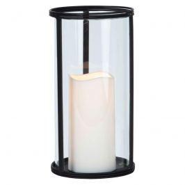 Runde LED-Dekorationsleuchte Lantern 25 cm