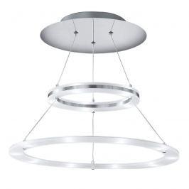B-Leuchten Mica I - dimmbare LED-Deckenlampe