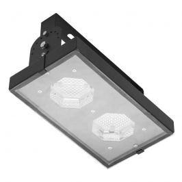 LED-Flutlicht oder Hallenstrahler Wide Beam 44 W