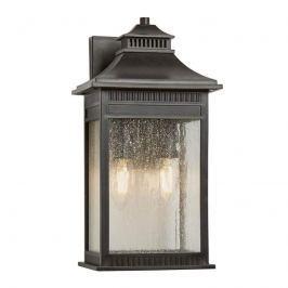 Livingston medium - robuste Außenwandlampe