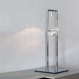 Ilfari Elements of Love, Kristall-Tischleuchte
