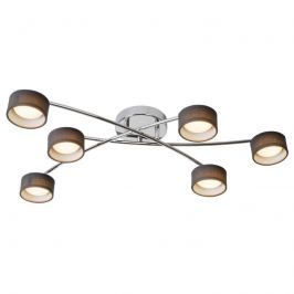 6-flg. LED-Deckenlampe Alys in attraktivem Design