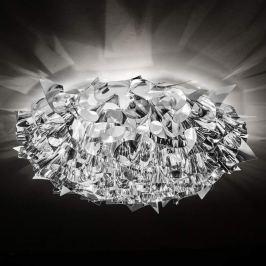 Slamp Veli Large silber - Designer-Deckenlampe