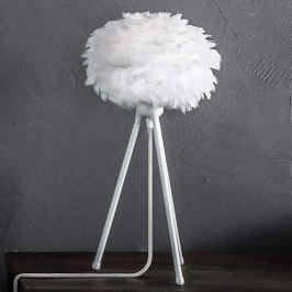 UMAGE Eos micro Tischleuchte weiß