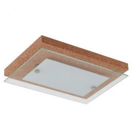 Finn Korek - rechteckige LED-Deckenleuchte
