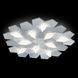 GROSSMANN Karat LED-Deckenleuchte, 10flammig