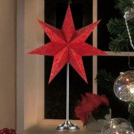 Schöner Stern Aratorp als Tischleuchter 45 x 64cm