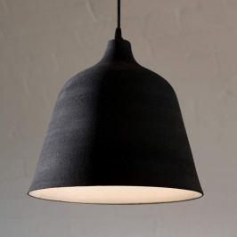 Karman T-Black - Designer-Hängelampe, 31 cm