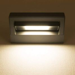 Cordoba - schwenkbare LED-Außenwandlampe