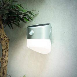 Solar-LED-Wandlampe Alexandria m. Bewegungsmelder