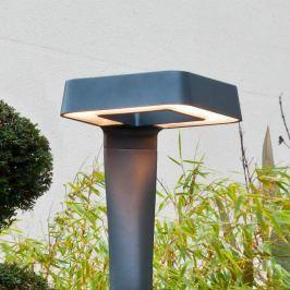 80 cm hohe Wegeleuchte LED Square