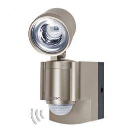 Batteriebetriebener LED-Strahler LLL 140 m. Bew.