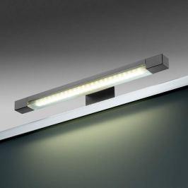 Lichtstarke LED-Aufbauleuchte Bergamo, Optik E-St