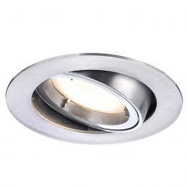 Dimmbare LED-Einbauleuchte Lumeco, aluminium