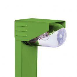 Adäquate Sockelleuchte RP195 grün