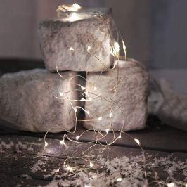 Batteriebetriebenes LED-Lichtbouquet Dew Drops