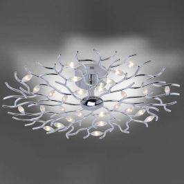 Große LED-Deckenleuchte Florian