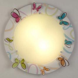 Butterfly - 2in1-Deckenlampe für Kinder