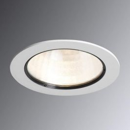 Sunray II LED-Einbaustrahler 3.000K, 18W