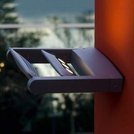 LED-Außenwandstrahler KEIRAN DUO mit 6 POWER-LEDs