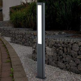 Geradlinige LED-Wegeleuchte Rhine