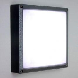 SUN 11 - LED Wandleuchte 13W, anthrazit 4K
