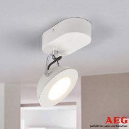 AEG Letora - ein weißer LED-Wandstrahler