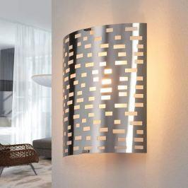 Stilvoll gestaltete Wandlampe Melville